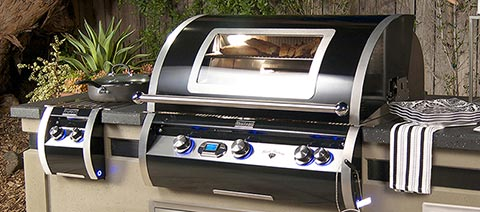 firemagic black diamond grill and accessories northern neck va