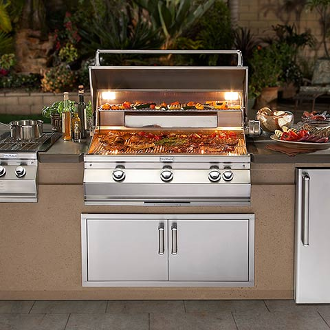 fire magic echelon diamond outdoor grills and accessories lancaster county va