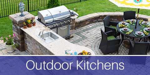 custom outdoor kitchen design and build middlesex va