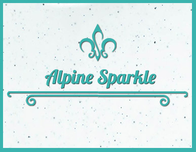 alpine sparkle