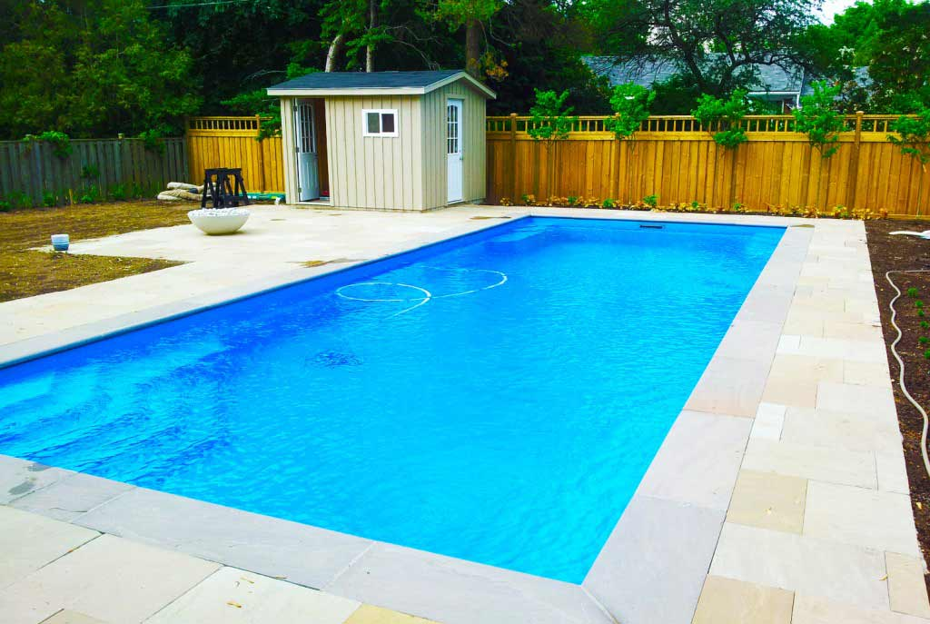 Riviera inground fiberglass swimming pools - Riviera fiberglass pools ...